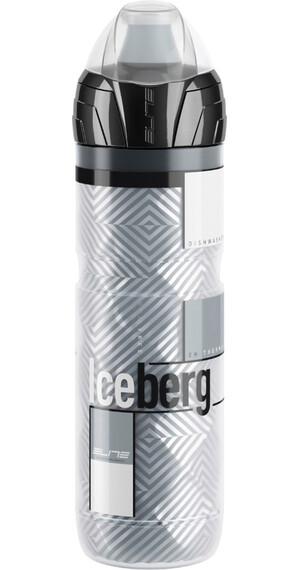 Elite Iceberg Drikkeflaske 650ml grå